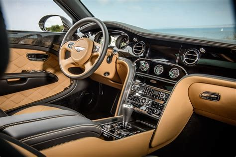 2015 bentley mulsanne speed all about the torque