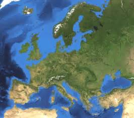 satellite map europe satellite map size