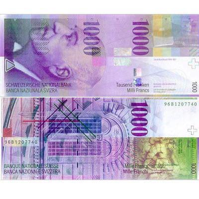 currency chf monnaie de la suisse franc suisse mataf