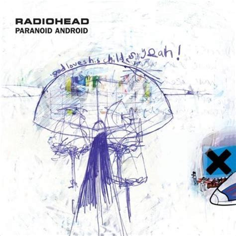 paranoid android radiohead paranoid android lyrics genius lyrics