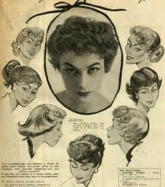 1980 feathered hairstyles as well vintage pin up hairstyles softly
