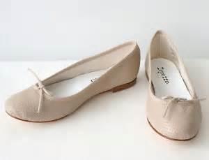 Repetto Caperino Peperone Bb Ballerina by Repetto Bb Flats On Sale