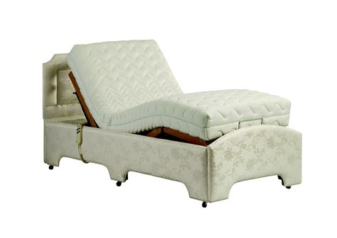 dual adjustable bed the richmond dual adjustable bed 2 3 donaldsons furnishers