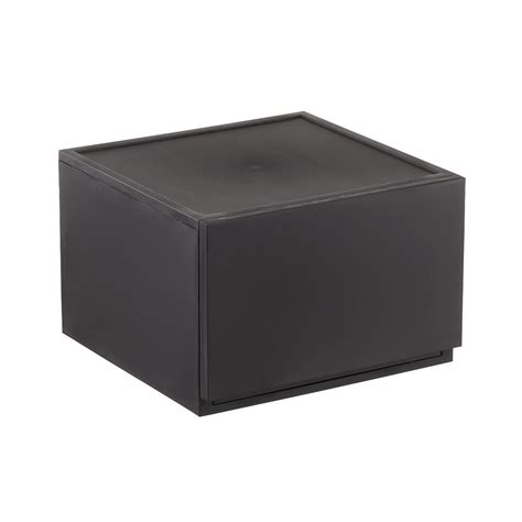 modular storage drawers stackable black opaque modular stackable drawers the container