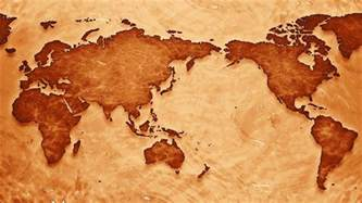 Oldest World Map by Old Map Backgrounds Wallpaper Cave