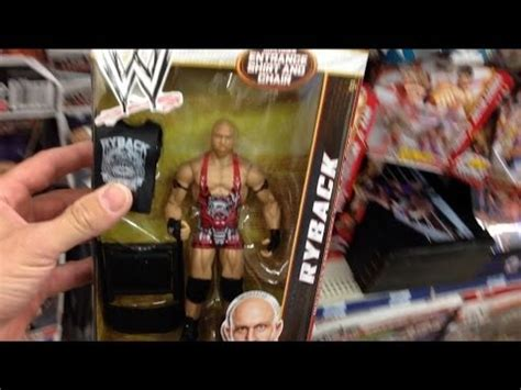 kmart wwe wrestlers 187 wwe action insider elite 24 mattel wrestling figures at