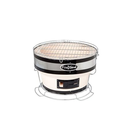 sense small yakatori charcoal grill in 60449