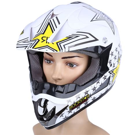 safest motocross helmet dropship wlt 125 safe full face motocross dirt bike