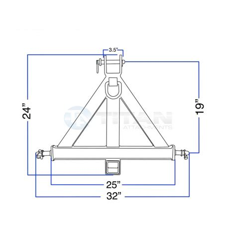 3 point hitch dimensions diagram 3 point hitch dimensions pictures to pin on