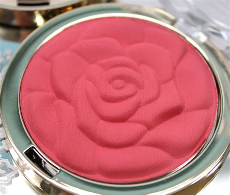 Milani Powder Blush Potion milani coming up roses powder blush collection for 2014 vy varnish