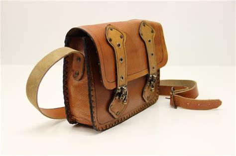 Handmade Leather Purse Patterns - bags purses leather handbag purse cross