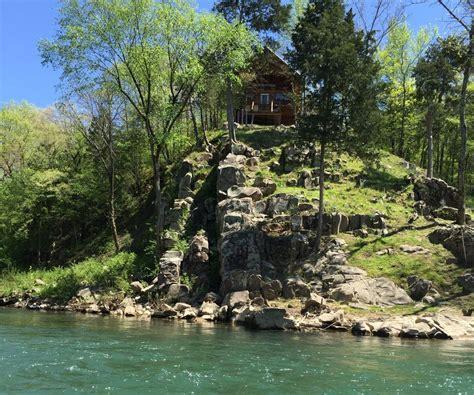 beautiful caddo river cabin in glenwood homeaway glenwood