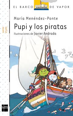 pupi pirata pupi y los piratas