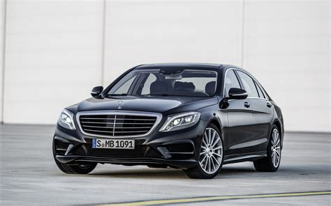 Mercedes S Class 2014 by Mercedes S Class 2014 Widescreen Car Wallpaper