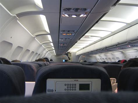 ultimate guide  smart airline seat selection