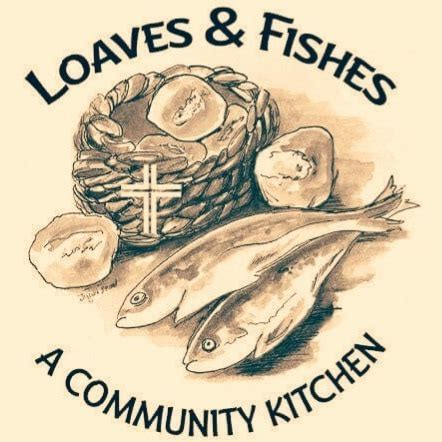 help to feed loaves and fishes, inc. | givegab