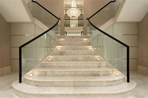 marble staircase the luxury of marble staircase designs tedx decors
