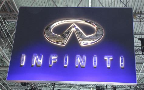 where is infiniti manufactured infiniti models to be manufactured in xiangyang china