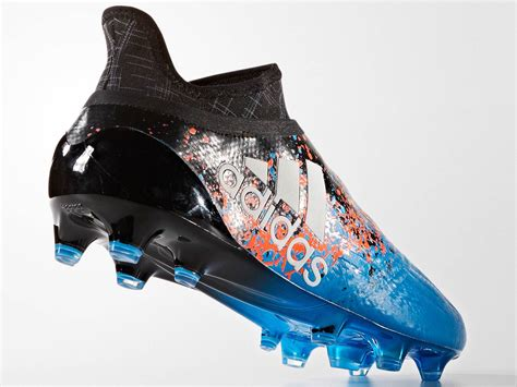 Adidas Chaos X Boot adidas x 16 purechaos pack boots released footy headlines