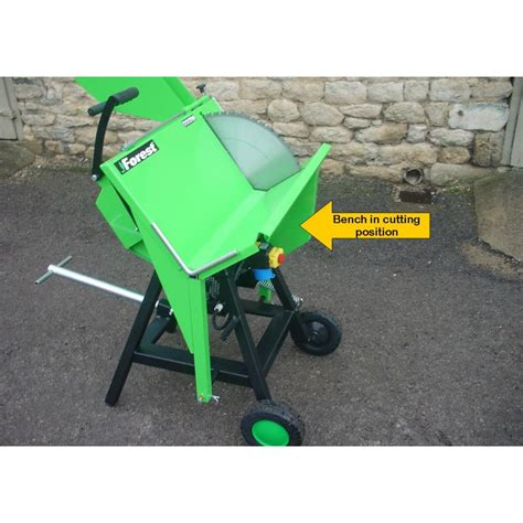 log bench saw firewood bench saw 28 images new towable portable saw bench 21hp v twin firewood