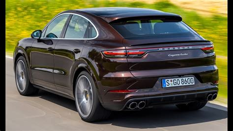 2020 porsche cayenne model 2020 porsche cayenne s coup 233 high performance suv