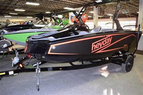 heyday boats specs 2017 heyday 19 wt1 power boat for sale www yachtworld