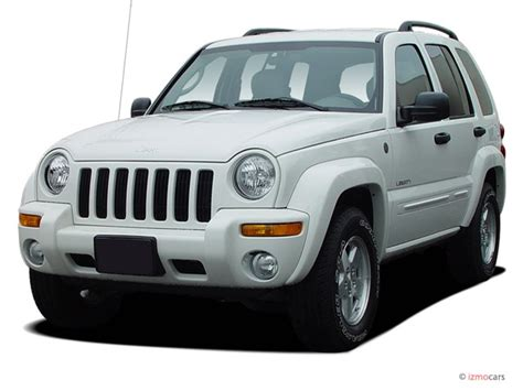 Recalls On 2004 Jeep Liberty 2004 Jeep Liberty Pictures Photos Gallery The Car Connection