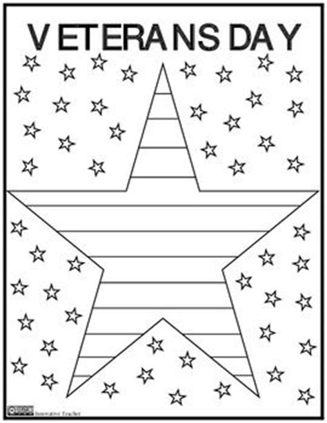 printable veterans day cards to color 17 best images about red white and blue on pinterest