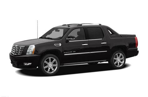 cadillac truck 2011 cadillac escalade ext price photos reviews features