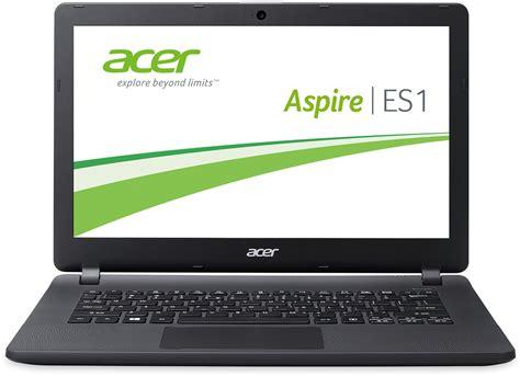 Laptop Acer Aspire Es1 111 acer aspire es1 111 series notebookcheck net external