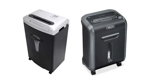 best paper shredder top 5 best paper shredders for business use heavy com