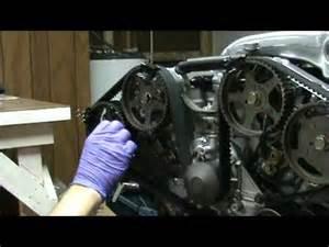 2001 Mitsubishi Montero Sport Alternator Problems Montero Sport Timing Belt Replacement How To Make Do