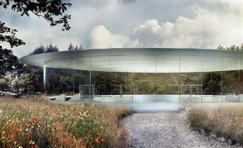 new apple headquarters new apple headquarters the best office building in the world office design news