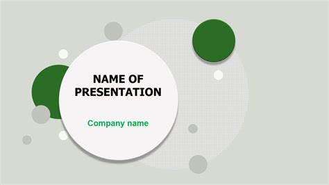 templates of ppt relaxes circle powerpoint template for impressive