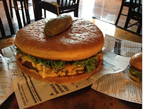food challenges are you hungry enough to take on these vegas food