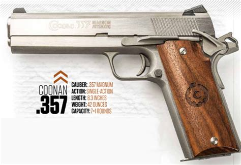 pattern energy revolver the mighty 357 magnum withstanding the test of time