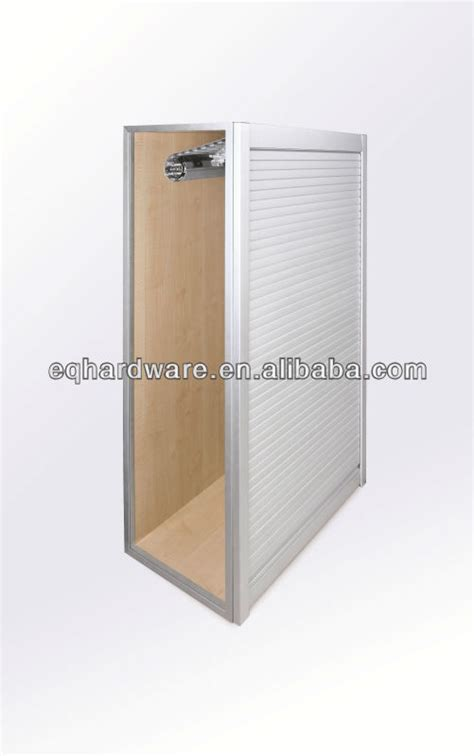 Aluminum Roll Up Cabinet Doors European Style Minimal Design Cabinet Aluminum Roll Up Door Buy Roll Up Door Aluminum Roll Up