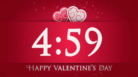 countdown to valentines day s day countdown