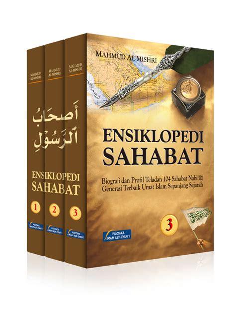 Pena Umat Ala Madzhabiul Arbaah buku ensiklopedi sahabat biografi dan profil para sahabat toko muslim title