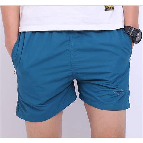 Celana Ibeauty Size L celana pantai santai pria anti uv size l blue