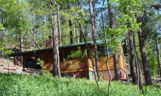 White Mountains Cabin Rentals Pinetop Cabin Rental White Mountain Cabin Rentals Az