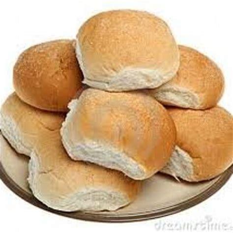 roll of bread rolls breadrollsson