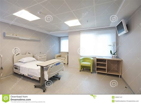 hospital room interior hospital room interior royalty free stock photography image 33561147