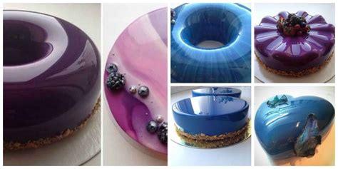 Cut Cake With Kake Kutrs by Mirror Glaze Cake Recipe Sugar Show
