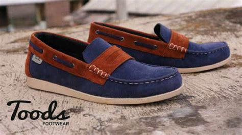 Sepatu Toods Benon Black Toods Footwear 100 Original toods footwear pusat sepatu handmade original bandung gudang sepatu replika impor sepatu