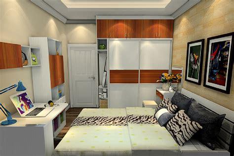 Youth Bedroom Interior Design Youth Bedroom Interior Design Minimalist Style