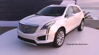 2017 cadillac xt5 elevates crossover luxury to new levels carbuzzard: car reviews, auto news