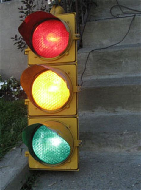 Traffic Light For Sale by Traffic Signal Lights Sale