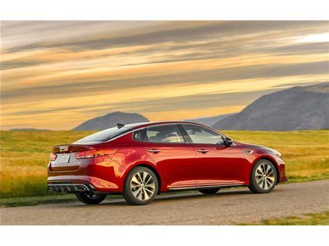 Kia Optima Ranking Kia Optima Prices Reviews And Pictures U S News
