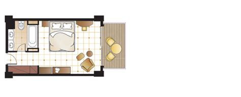 hotel guest room floor plans 5 star hotel room floor plans superior panoramic guestroom